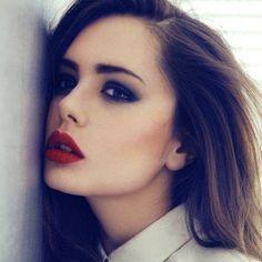 Сексуальный макияж Smoky Eyes: секрет вашей привлекательности