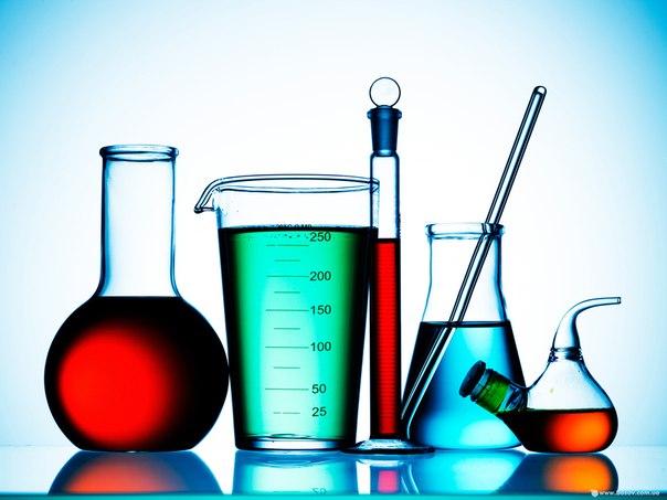 Химия ароматов, или Почему синтетика