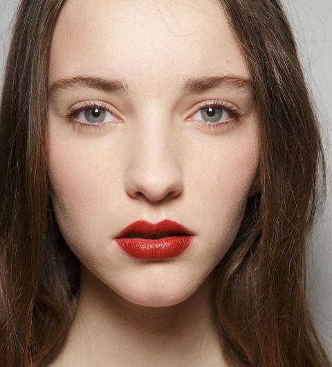 Идеи для макияжа: модные тренды весны-лета 2016