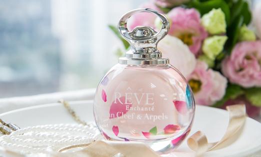 Van Cleef & Arpels Rêve Enchanté – изысканность и нежность