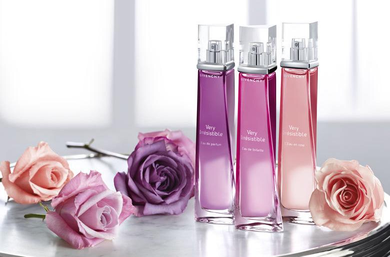Что такое фланкеры аромата и зачем их выпускают?
