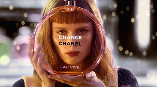 Chanel Chance Eau Vive – пикантность и соблазнительность