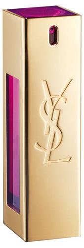 Женщина Yves Saint Laurent 2011. Самая прекрасная
