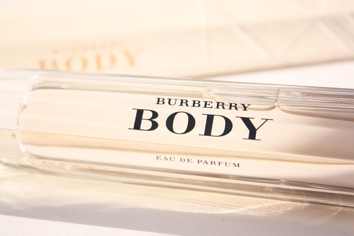Burberry Body – самый сексуальный и чувственный аромат для женщин