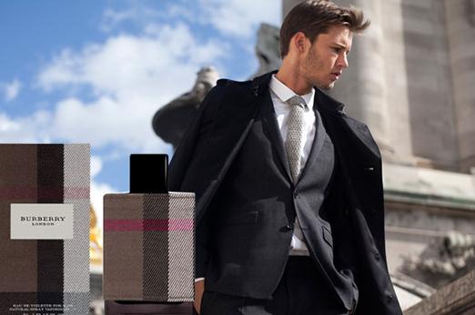 Популярные зимние ароматы для мужчин в 2017 году