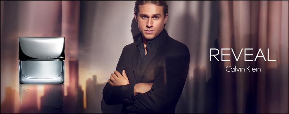 Уникальный и бескомпромиссный: Calvin Klein Reveal Men