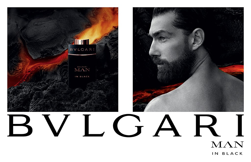 Man in Black от Bvlgari