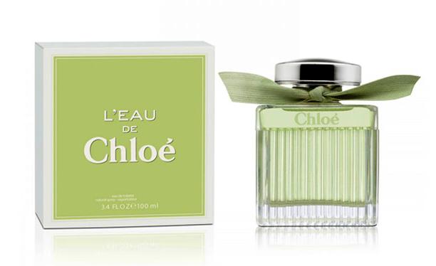 L`Eau de Chloe – счастье, гармония, лёгкость, весна!