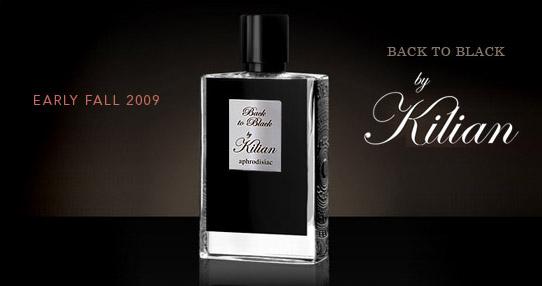 Back to Black by Kilian Aphrodisiac