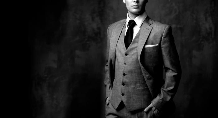 Prada Amber pour Homme Intense – для тех, кто предпочитает классику