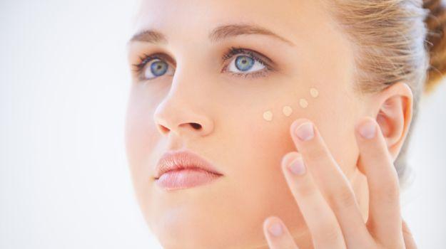 Правила летнего макияжа. Как краситься в жару?