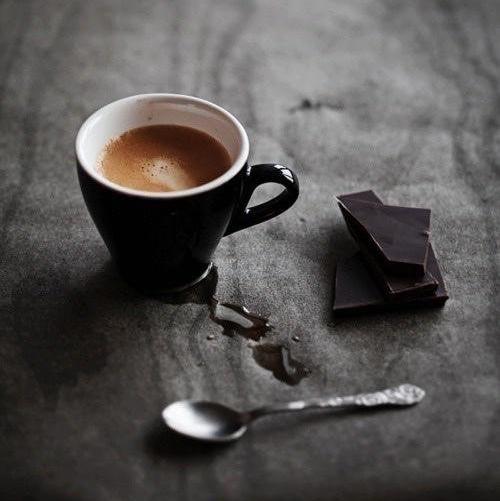 Парфюмерия для кофейных гурманов
