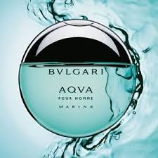 Парфюмерия Булгари Аква - море парфюмерных впечатлений