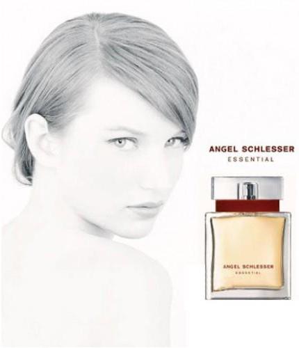 Цветочная нежность Angel Schlesser Essential