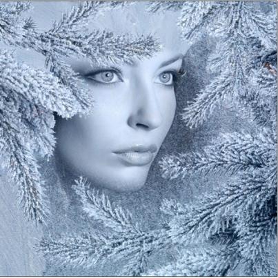 Немного о зимних ароматах