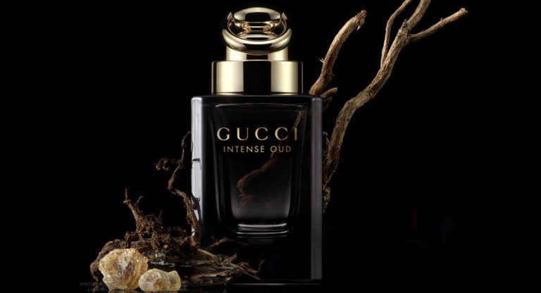 Intense Oud by Gucci