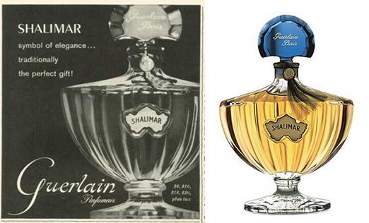 5 самых популярных ароматов прошлого века: Shalimar