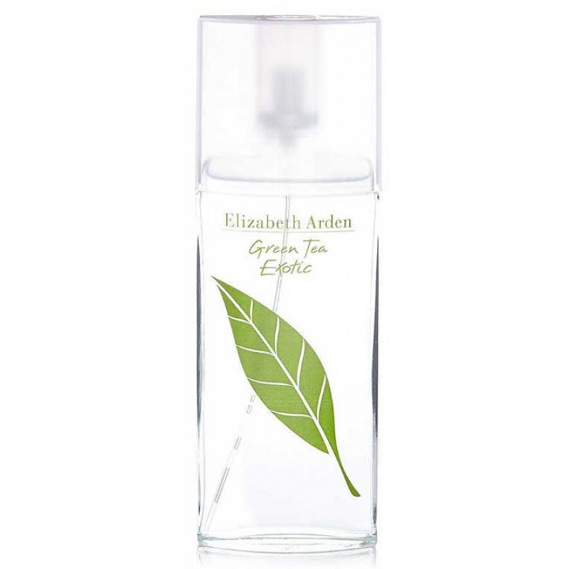 Туалетная вода Elizabeth Arden Green Tea Exotic для женщин  - edt 100 ml tester