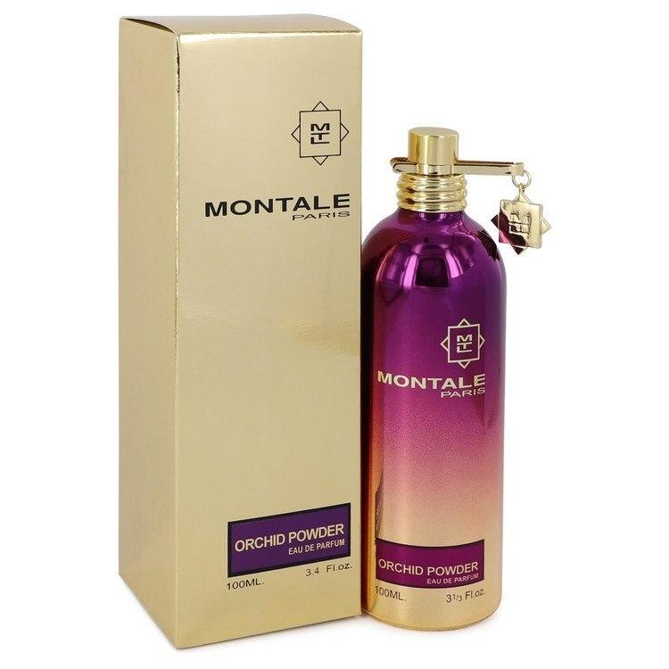 Парфюмированная вода Montale Orchid Powder для мужчин и женщин  - edp 100 ml