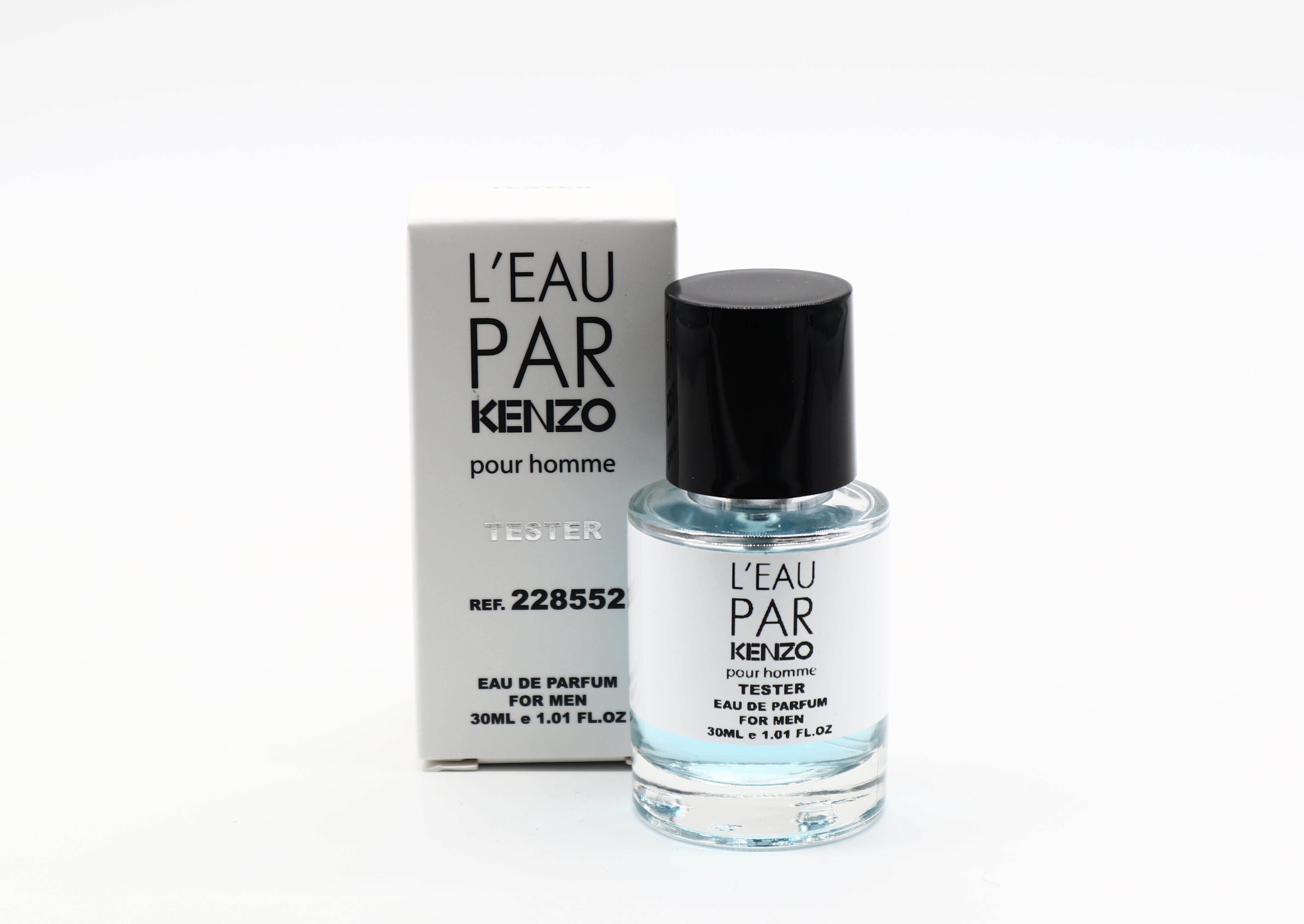 Kenzo L'Eau par Kenzo pour Homme (тестер 30 ml)