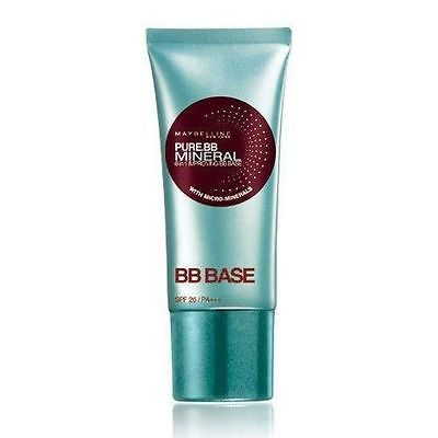 BB крем Maybelline Pure Mineral