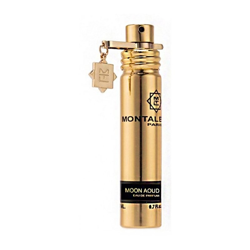 Парфюмированная вода Montale Moon Aoud для мужчин и женщин  - edp 20 ml tester
