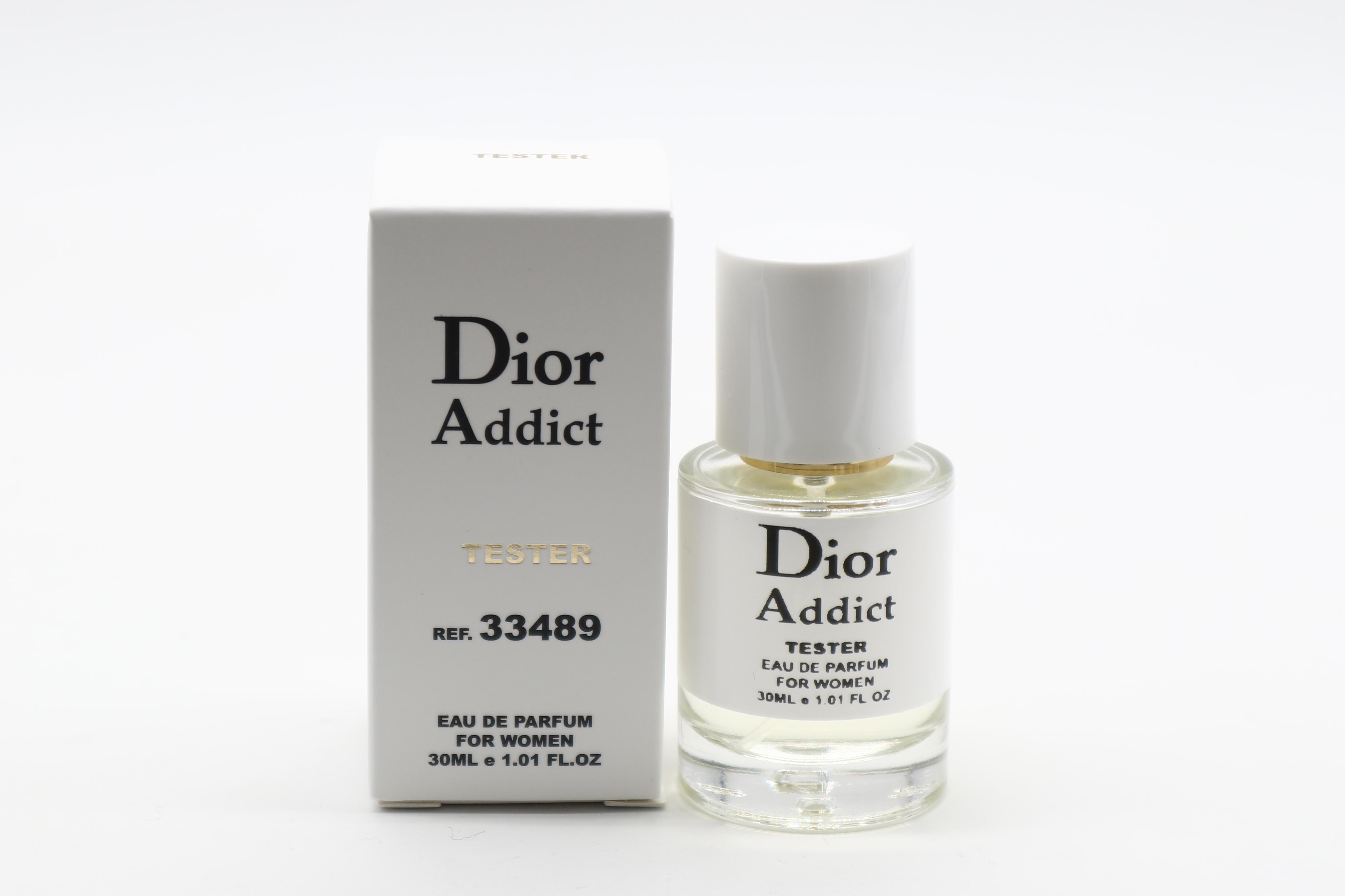 Christian Dior Addict (тестер 30 ml)