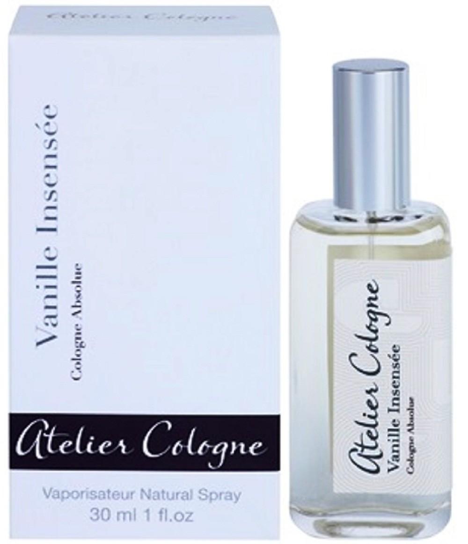 Одеколон Atelier Cologne Vanille Insensee для мужчин и женщин  - edc 30 ml
