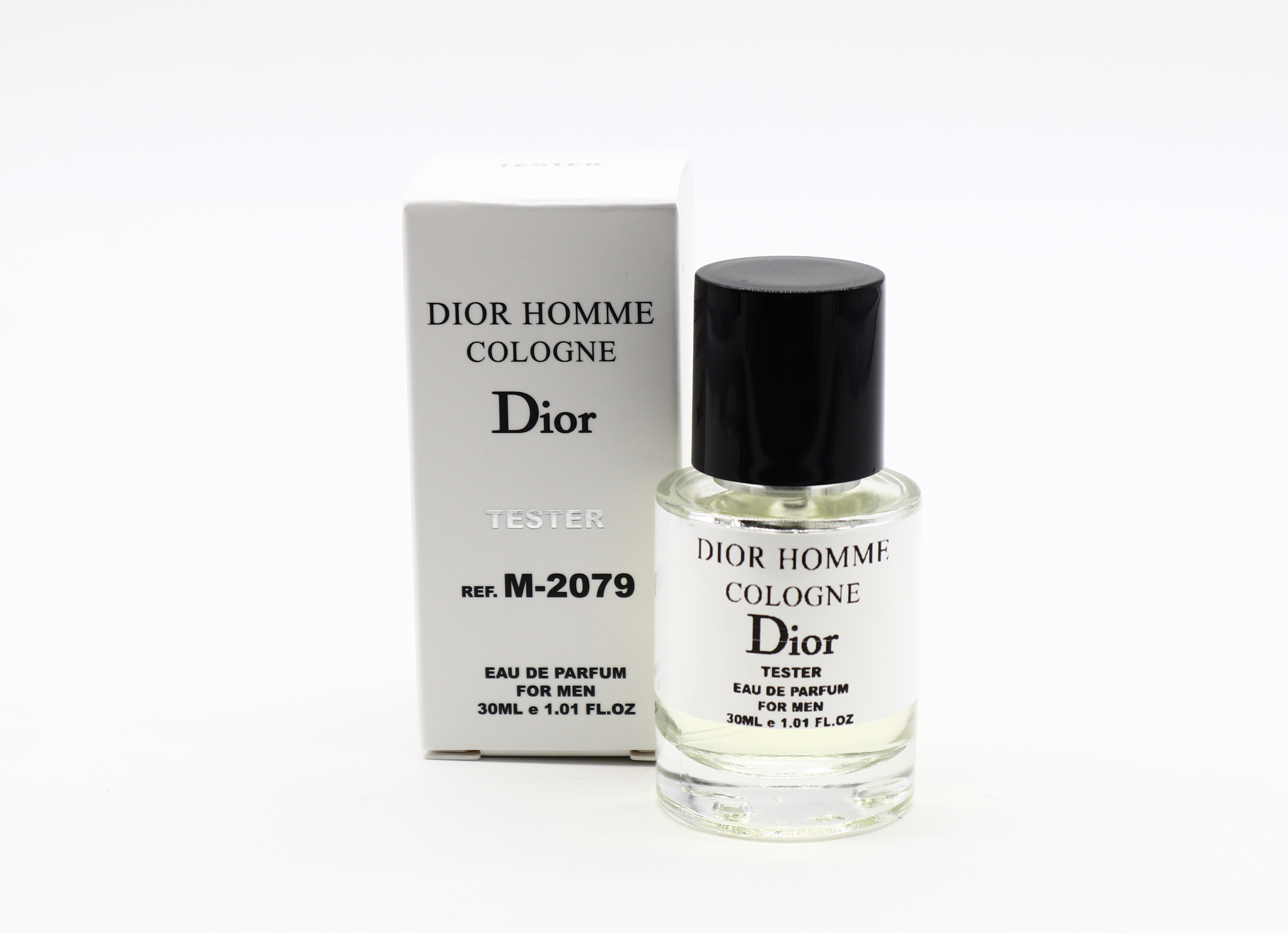 Christian Dior Dior Homme Cologne (тестер 30 ml)