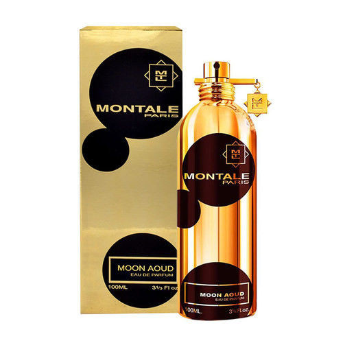 Парфюмированная вода Montale Moon Aoud для мужчин и женщин  - edp 100 ml