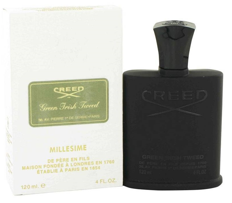 Туалетная вода Creed Green Irish Tweed (edt 120ml)