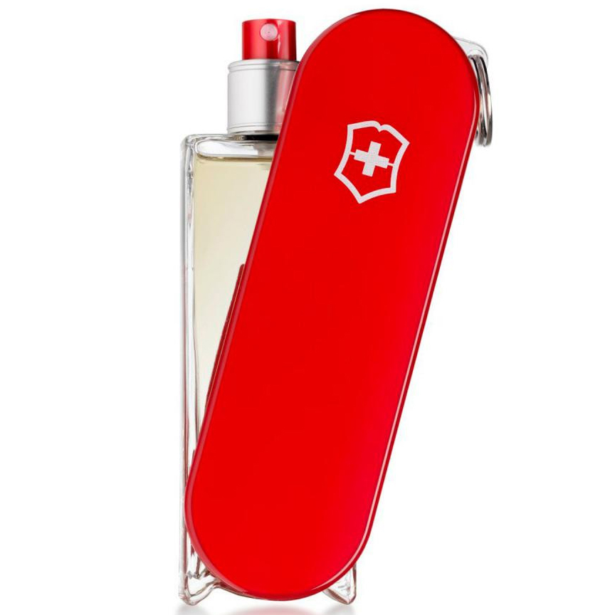 Туалетная вода Victorinox Swiss Army Swiss Army Classic Iconic Collection для мужчин (оригинал) - edt 100 ml