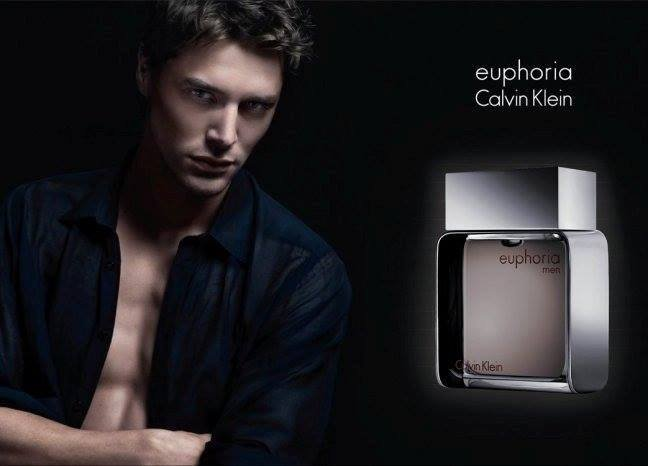 Calvin Klein Euphoria Men (тестер lux) (edt 100 ml)