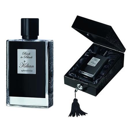 Парфюмированная вода Kilian Back to Black Aphrodisiac для мужчин и женщин  - edp 50 ml