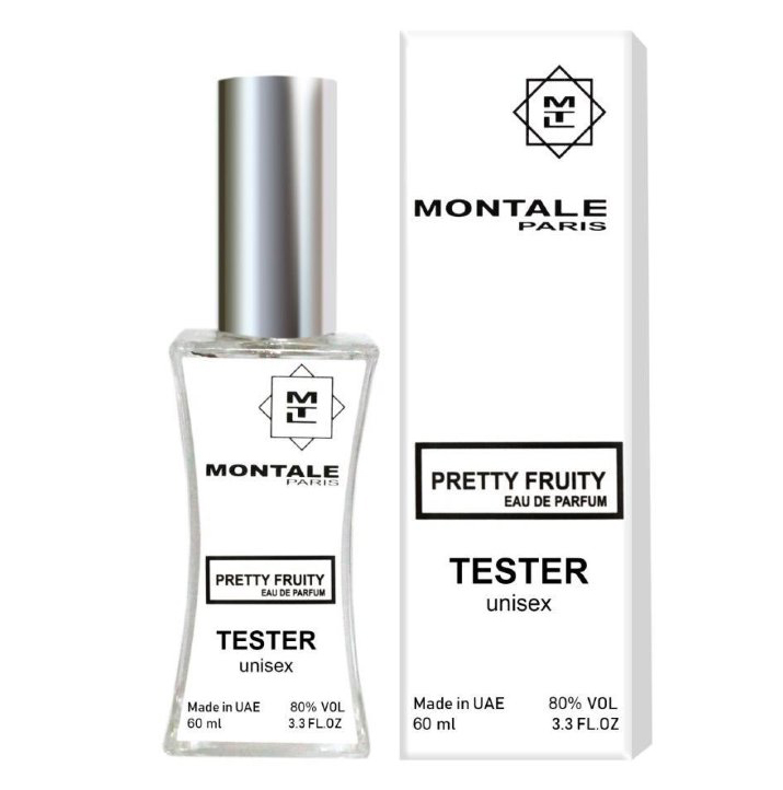 Тестер Montale Pretty Fruity (edp 60 ml)