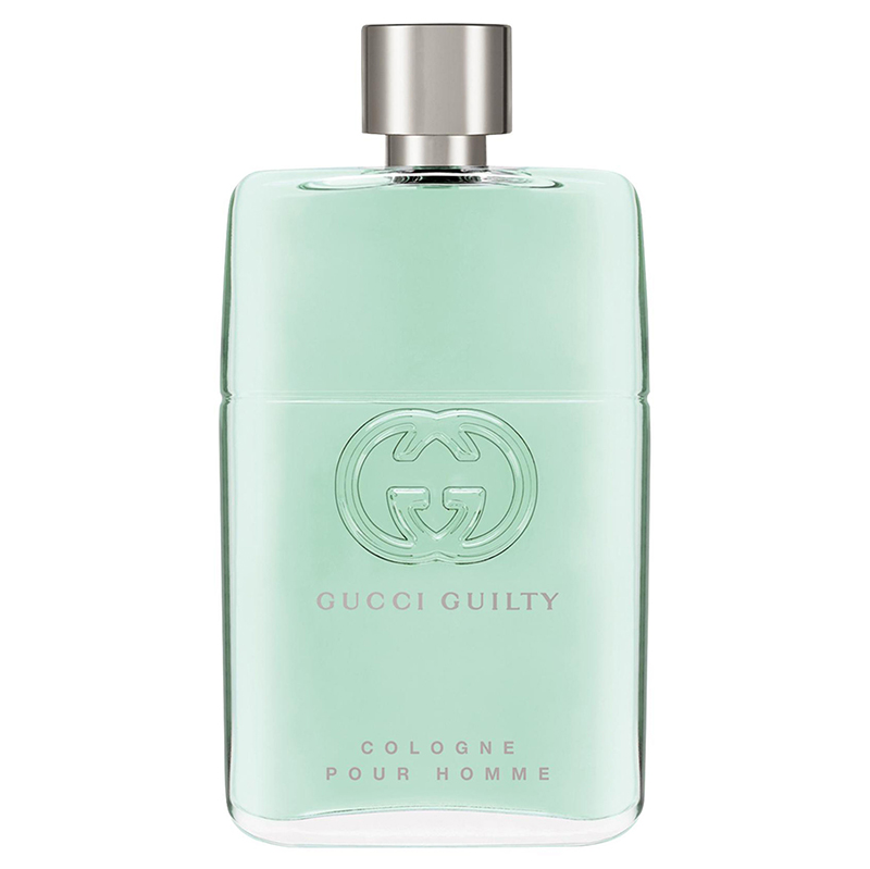 Туалетная вода Gucci Guilty Cologne Pour Homme для мужчин  - edt 90 ml tester