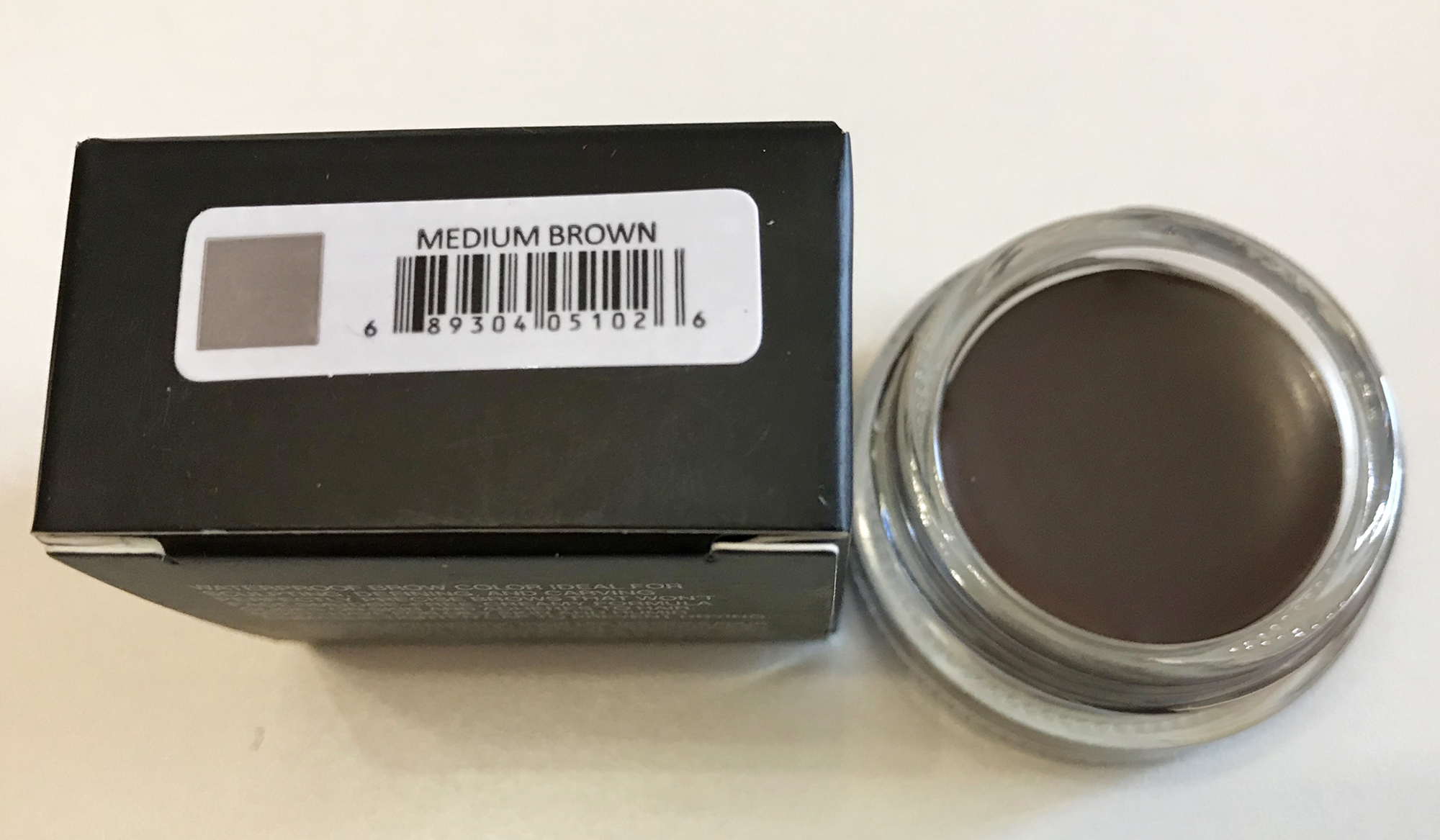 Помада для бровей Anastasia Beverly Hills Dipbrow Pomade - Anastasia Beverly Hills Dipbrow Pomade Medium Brown