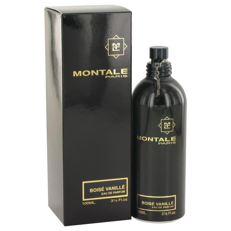 Парфюмированная вода Montale Boise Vanille для женщин  - edp 100 ml