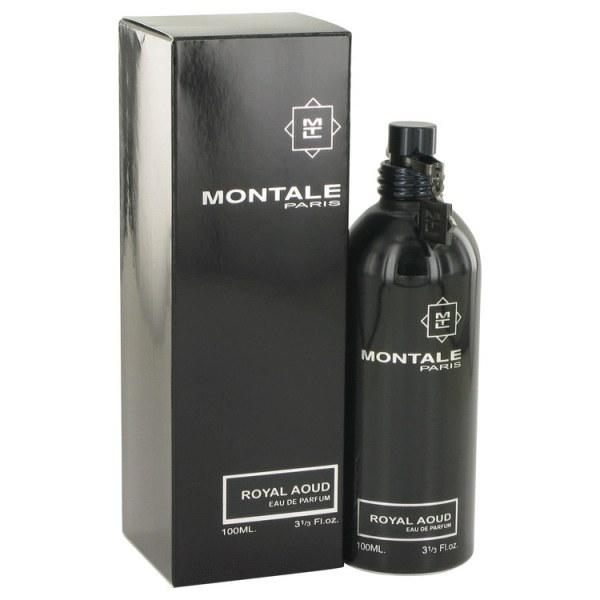 Парфюмированная вода Montale Royal Aoud для мужчин и женщин  - edp 100 ml
