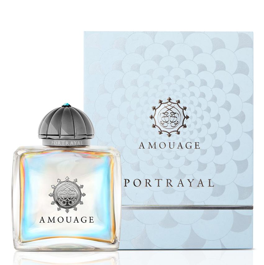 Парфюмированная вода Amouage Portrayal Woman для женщин  - edp 100 ml