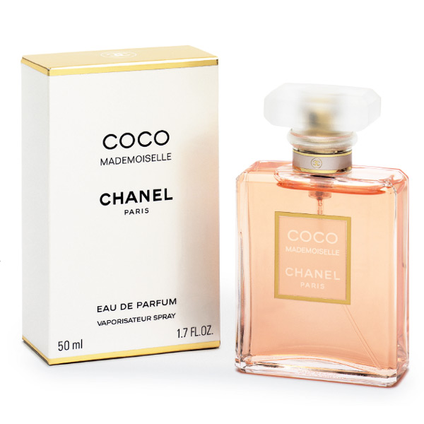 Парфюмированная вода Chanel Coco Mademoiselle (edp 100ml)
