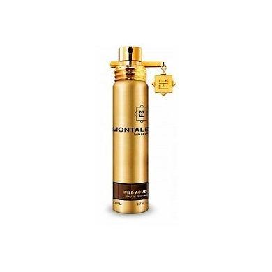 Парфюмированная вода Montale Wild Aoud для мужчин и женщин  - edp 20 ml