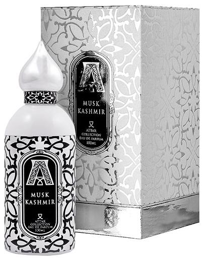 Парфюмированная вода Attar Collection Musk Kashmir для мужчин и женщин  - edp 100 ml