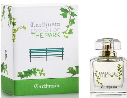 Духи Carthusia Essence Of The Park для женщин  - parfum 50 ml