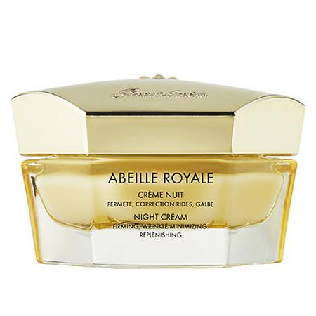 Ночной крем для лица Guerlain Abeille Royale