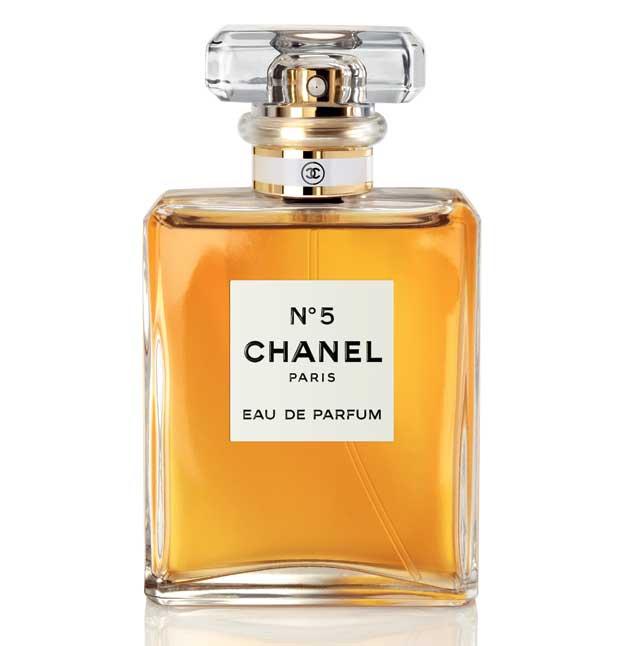 Парфюмированная вода Chanel No 5 (edp 100ml)