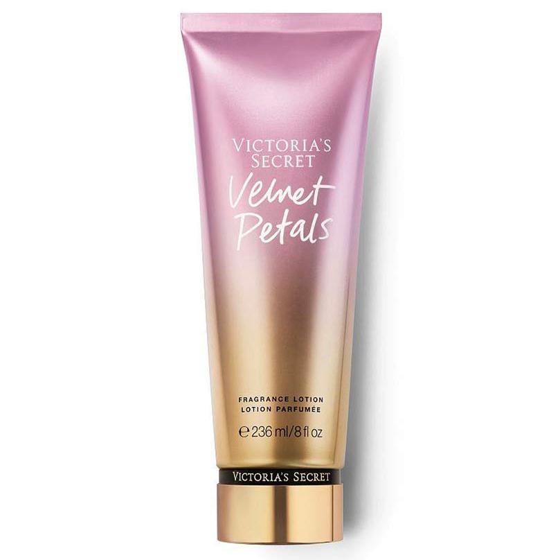 Лосьон для тела Victoria's Secret Velvet Petals для женщин  - body lotion 236 ml