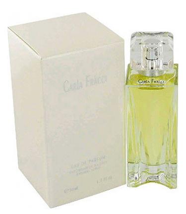 Парфюмированная вода Carla Fracci Eau de Parfum для женщин  - edp 50 ml