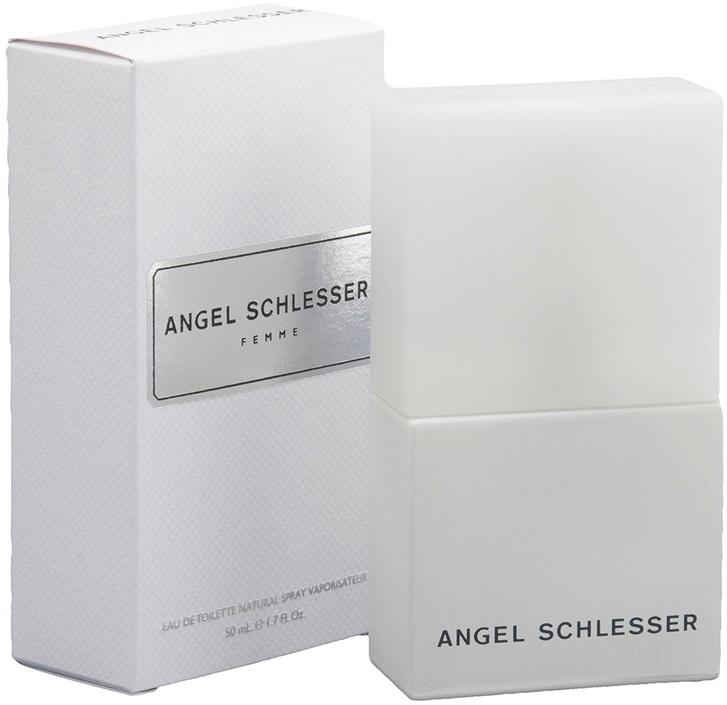 Туалетная вода Angel Schlesser Femme для женщин  - edt 50 ml