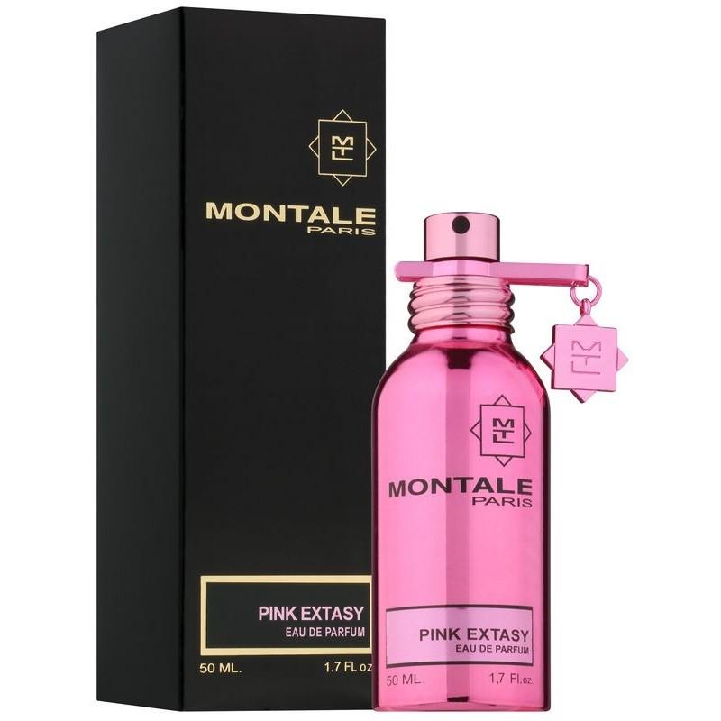 Парфюмированная вода Montale Pink Extasy для женщин  - edp 50 ml